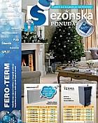 Feroterm katalog zima 2013