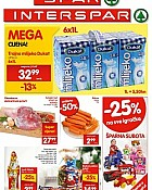 Interspar katalog do 03.12.