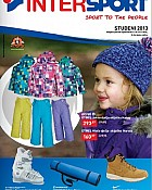 Intersport katalog studeni 2013