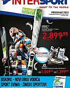Intersport katalog prosinac