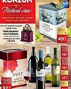 Konzum katalog vino