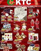 KTC katalog Božić