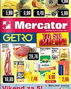 Mercator i Getro katalog do 20.11.