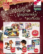 Mercator katalog Božić