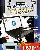 Metro katalog Božić tehnika