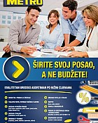 Metro katalog Ured