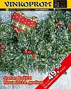 Vinkoprom katalog Božić
