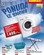Baumax katalog siječanj 2014