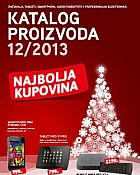 Chipoteka katalog Božić