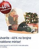 DM katalog sniženih mirisa -40%