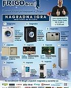 Frigo katalog prosinac