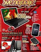 Frigo katalog Božić