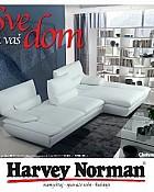 Harvey Norman katalog Namještaj, Spavaće sobe, kuhinje