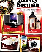 Harvey Norman katalog darovi