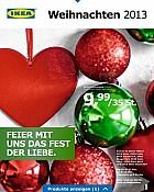 Ikea katalog Božić 2013 Austria