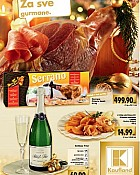 Kaufland katalog Božić 2013