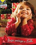 Lidl katalog Božić počinje