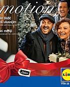 Lidl De Luxe katalog Božić 2013