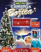 Metro katalog Čarolija Božića