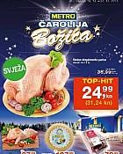 Metro katalog prehrana do 31.12.