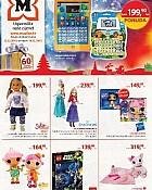 Muller katalog igračke Božić