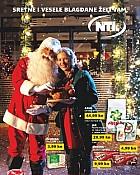 NTL katalog Božić