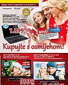 Pevec katalog prosinac 2013