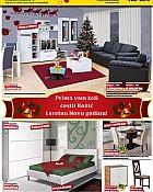 Prima namještaj katalog prosinac 2013