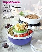 Tupperware katalog prosinac 2013
