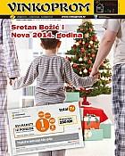 Vinkoprom katalog prosinac 2013