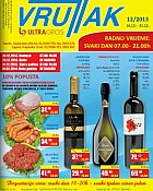 Vrutak katalog prosinac 2013