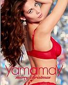 Yamamay katalog Božić 2013
