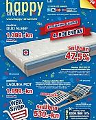 Happy Dreams katalog siječanj 2014
