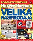 Harvey Norman katalog Velika rasprodaja