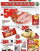Interspar i Spar katalog do 4.2.