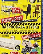 JYSK katalog do 5.2.