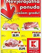 Kaufland katalog meso do 5.2.