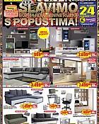 Lesnina katalog Osijek popusti