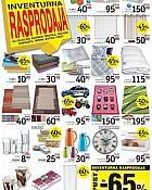 Lesnina katalog Split Rijeka Inventurna rasprodaja