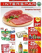 Spar i Interspar katalog do 21.1.