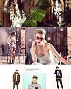 Bershka katalog proljeće 2014