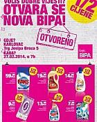 Bipa katalog Karlovac