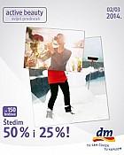 DM katalog bodovi veljača ožujak