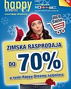 Happy Dreams katalog veljača 2014