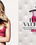 H&M katalog Valentinovo