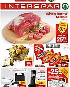 Interspar i Spar katalog do 11.2.