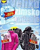 Lidl katalog Zagreb, Velika Gorica, Samobor