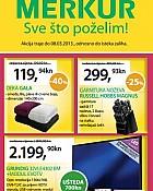 Merkur katalog veljača 2014