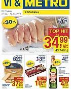 Metro katalog prehrana do 12.3.
