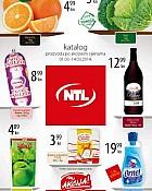 NTL katalog ožujak 2014